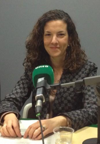 foto elena radiouned